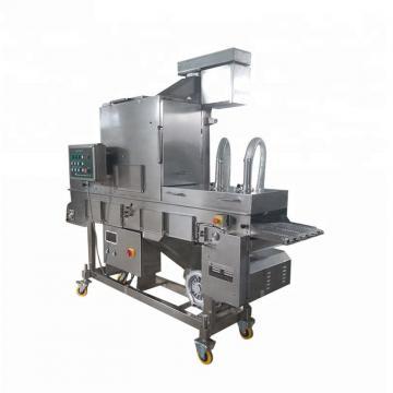 Fully Automatic Machine to Make Hamburger Box Food Lunch Box Forming Machine