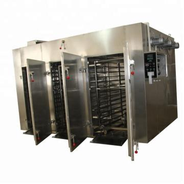 Large Industrial Electric Steam Hot Air Drying Auto Industrial Oven