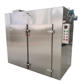 Customized Intelligent Temperature Controller Industrial PU Hot Air Curing Oven