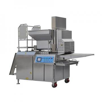 HD-948-1 Huide Bread Sandwiching Machine for Toast Bread Sandwich, Hamburger Sandwichs with Sandwich Filling Forming