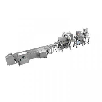 High-Capacity L800-a&C Hamburger Box Forming Machine