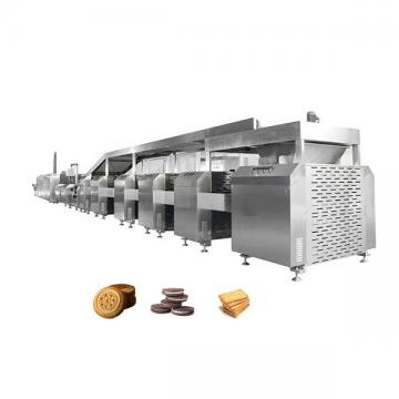 Automatic Small Biscuit Making Machine/Electric Mini Cookie Maker Snack Machines