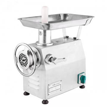 Stainless Food Dehydrator with Metal Trays and Fan