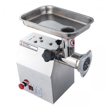 Househeld Manual Meat Grinder Mincer with Two Stainless Steel Blade Fine and Coarse