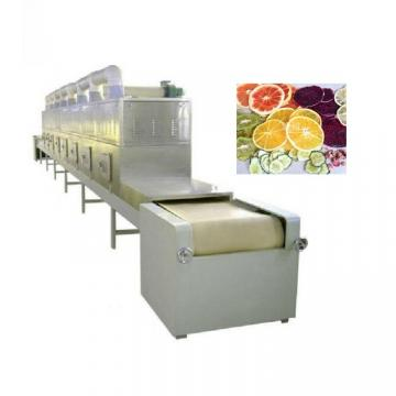 Basket-Type Microwave Vacuum Dryer with a Low Price