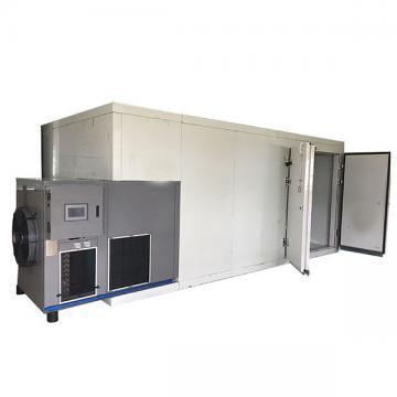 100-300kg Per Time Industrial Beef Jerky Dehydrator