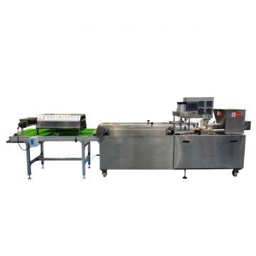 America Automatic Most Popular Doritos/Bugles /Tortilla 3D Puffed Food Production Line