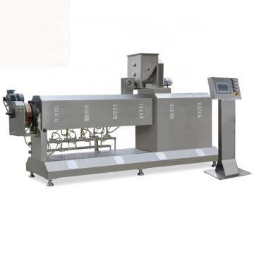 Automatic Lacha Paratha Production Line