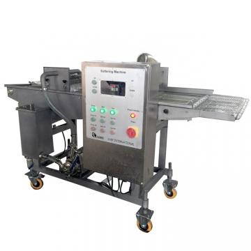 Commercial Fish Fillet Machine for Tilapia Pocessing Equipment