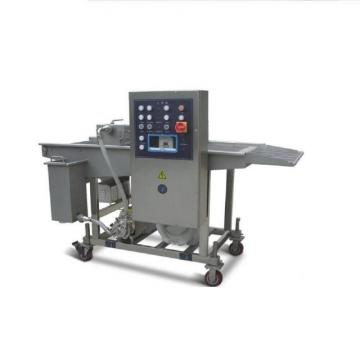 Automatic Tilapia Fillet Machine for Fish Processing Line