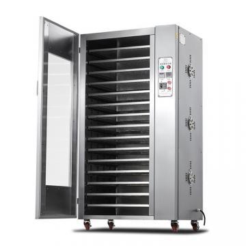 Fruit Dryer Machine Vegetable Dehydrator Fully Automatic Intelligent