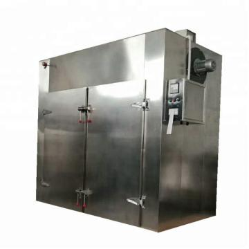 Small Feed Drying Machine Matched with Fish Feed Extruder with Cheap Price