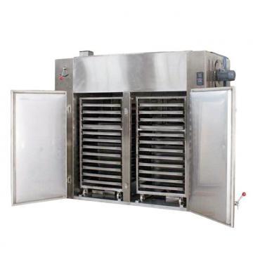 Industrial Belt Dryer Vegetable & Fruit Multi Layer Dehydrator