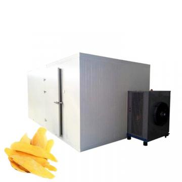 Automatic Control Industrial Fruit Dryer, Fruit Dehydrator