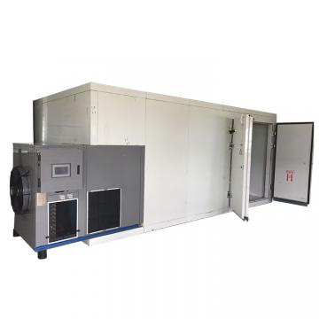India Herbs Chinese Herbs Continuous Drying Machine Dryer