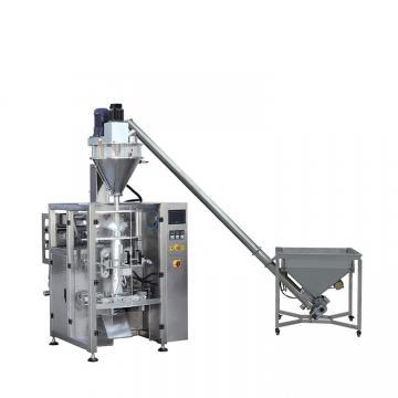 Small Tea Packing Machine Granular Powder Automatic Multi-Functional Weighing Filling Machine