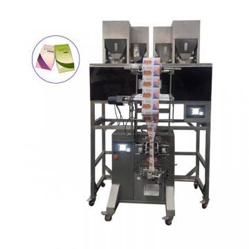 Semi Automatic Cocoa Powder Filling Packaging Machine