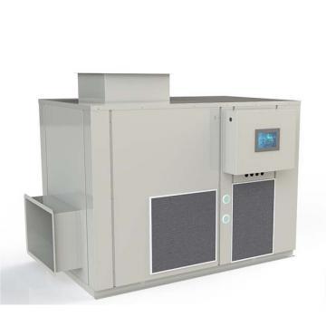 Conveyor System Chain Belt Pre-Heating Uniform Coating Conveyor Dryer