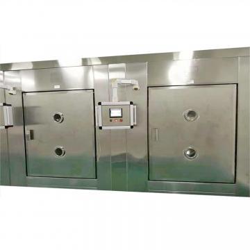 Conveyor System Chain Belt Pre-Heating Uniform Conveyor Belt Dryer