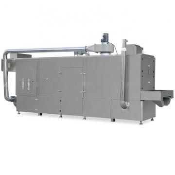 Steam Heating Belt Dryer for Drying Animal Feed
