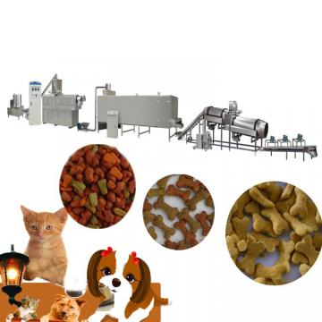 Dayi Hot Well Pet Food Extruder/Pet Food Processing Line