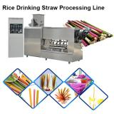 Eco Friendly Juice Cocktail Coffee Biodegradable Drinking Straw Machine