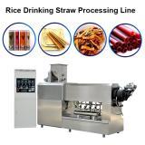 Vietnam Rice Straws Making Machine