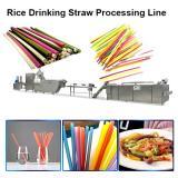 High Speed Fashion Biodegradable Paper Tube Drinking Straw Making Machine