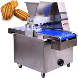 Kh-800 Automatic Biscuit Making Machine Industrial